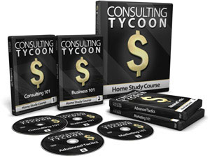 Consulting Tycoon